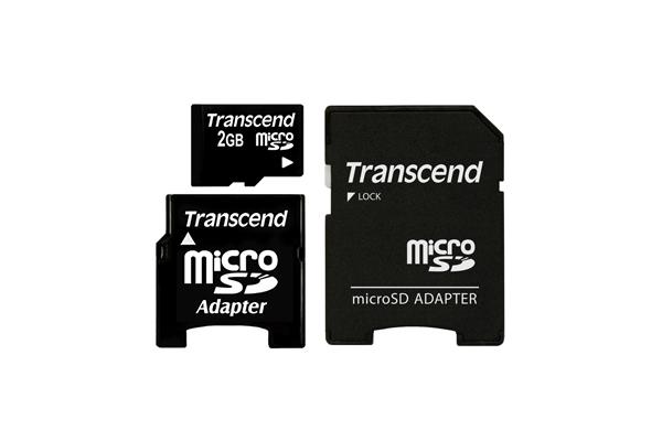 microsd card (t - flash)